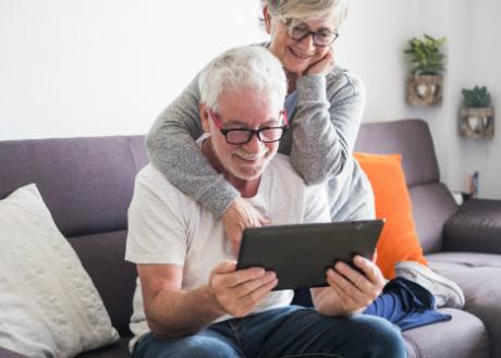 הידעתם שבני 60 יכולים לעשות דברים שצעירים מהם לא יכולים?