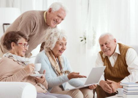 עברתם את גיל 60 ? אתם יכולים לחסוך אלפי שקלים בשנה במס רווח הון